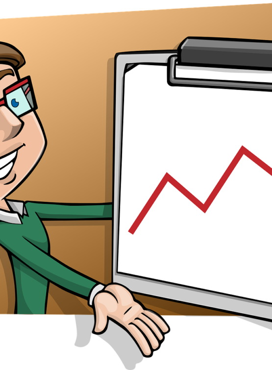 presentación estadística