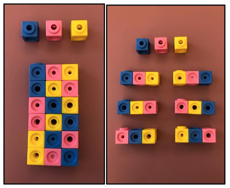 policubos combinatoria